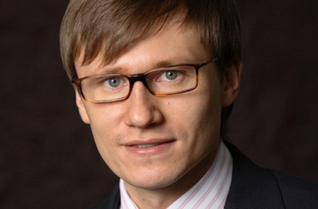 Директор по экономике и финансам Виктор Беляков покидает «Уралкалий»