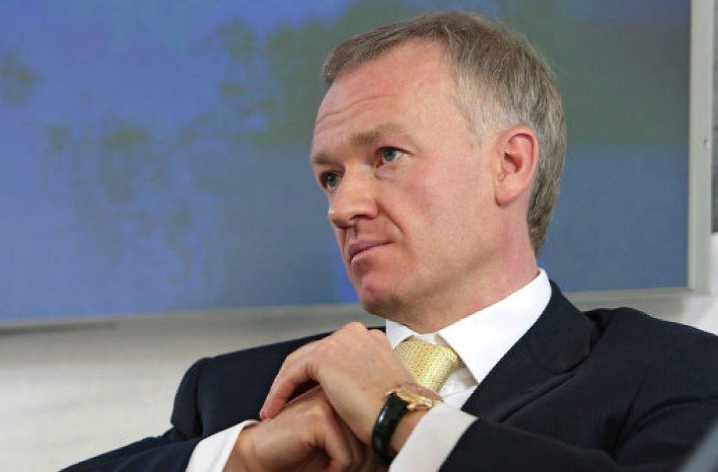 Белоруссия передала дело Владислава Баумгертнера Генпрокуратуре РФ
