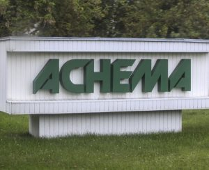 Литовский Achema останавливает часть производства