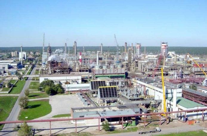 «Тольяттиазот» планирует выплатить  776,9 млн руб. в виде дивидендов за первое полугодие 2014 года
