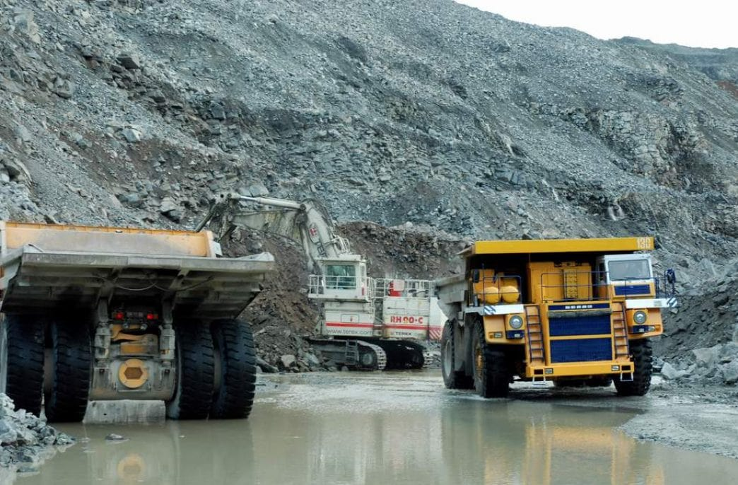 В Калининградской области собираются добывать калийную соль