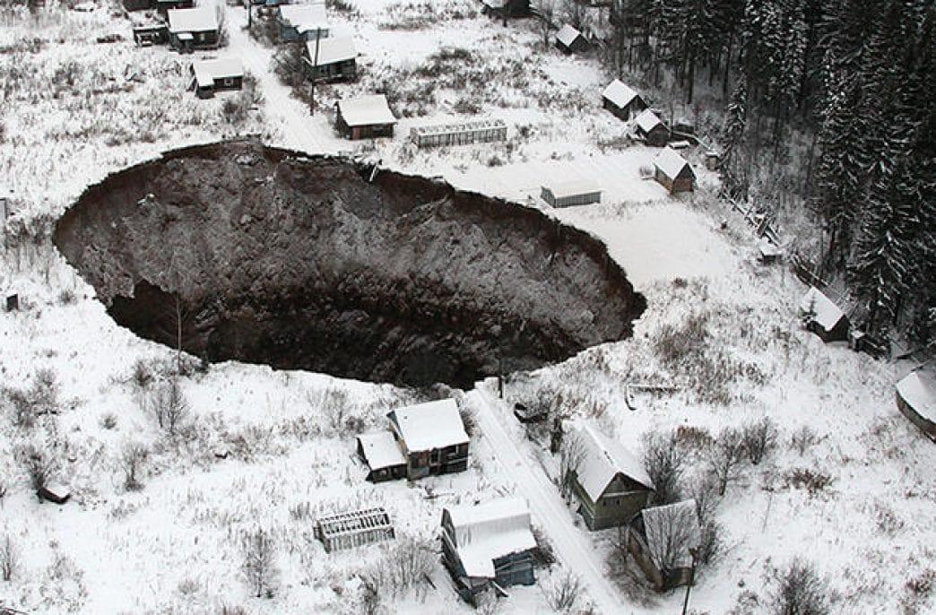 «Уралкалий» согласует с Ростехнадзором план закладки аварийного рудника до конца года