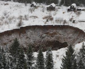 «Уралкалий» может списать до  млрд из-за аварии в Соликамске