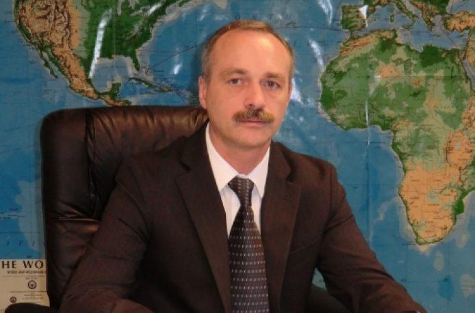 Интервью главы совета директоров «Тольяттиазота» Сергея Махлая газете «Известия»