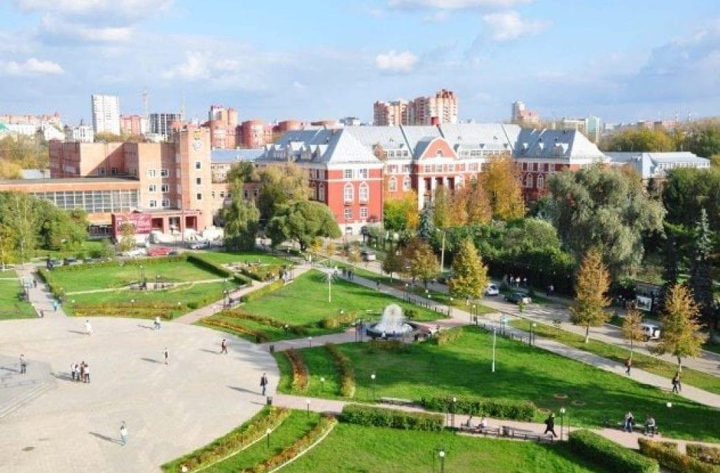 «Уралхим» начинает сотрудничество с Пермским университетом