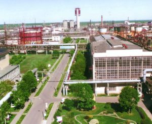 «Акрон» увеличил производство минудобрений в 2014 году на 2%