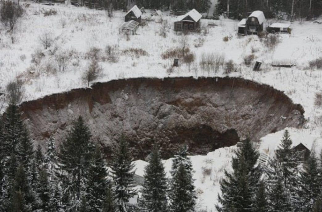 Ростехнадзор признал причиной аварии на руднике «Уралкалия» землетрясение 1995 года