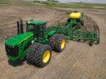Производители удобрений снизят российские цены на 15-20% на время посевной