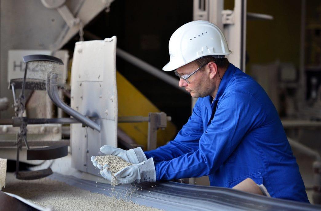 «Еврохим» в 2015 году поставит на Ставрополье 350 тысяч тонн удобрений
