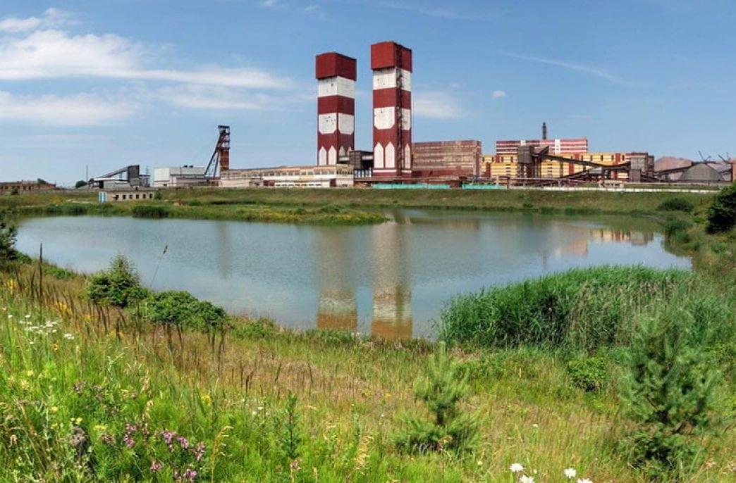 Беларусь в январе экспортировала 758 тыс. тонн калия