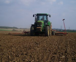 В РФ выросла стоимость удобрений