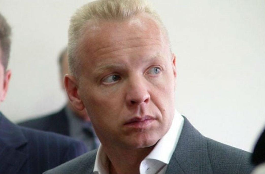Дмитрий Мазепин вышел из совета директоров «ГалоПолимера»