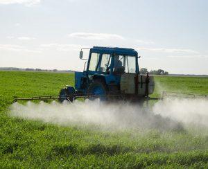 Объем выпуска минеральных удобрений превысил 40 млн тонн