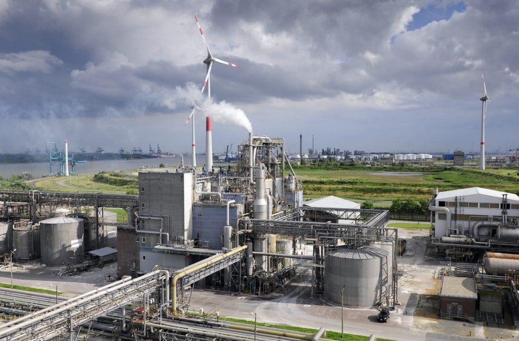 «Еврохим» планирует построить завод стоимостью 660 млн евро в окрестностях Санкт-Петербурга