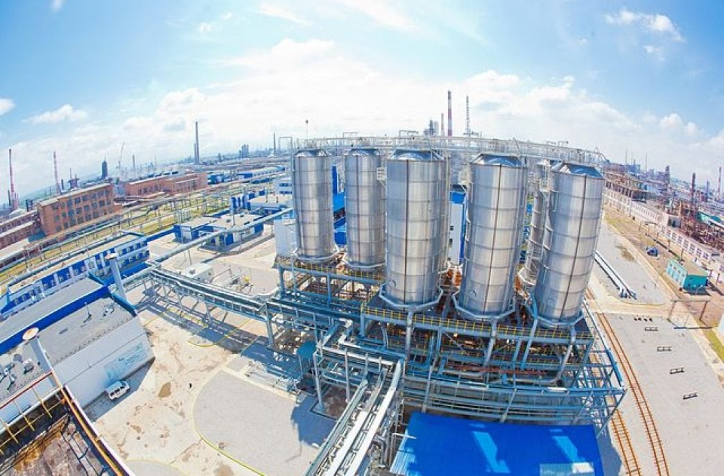«Нефтетранспорт» получит 95 млрд руб. за перевозку грузов для «Газпром нефтехим Салават»