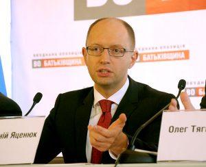 Арсений Яценюк требует компании Фирташа и Левочкина вернуть долги пригрозив национализацией