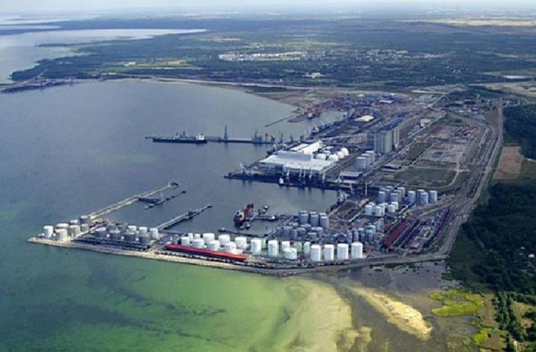 «ФосАгро» забирает из Финляндии и Прибалтики свои грузы