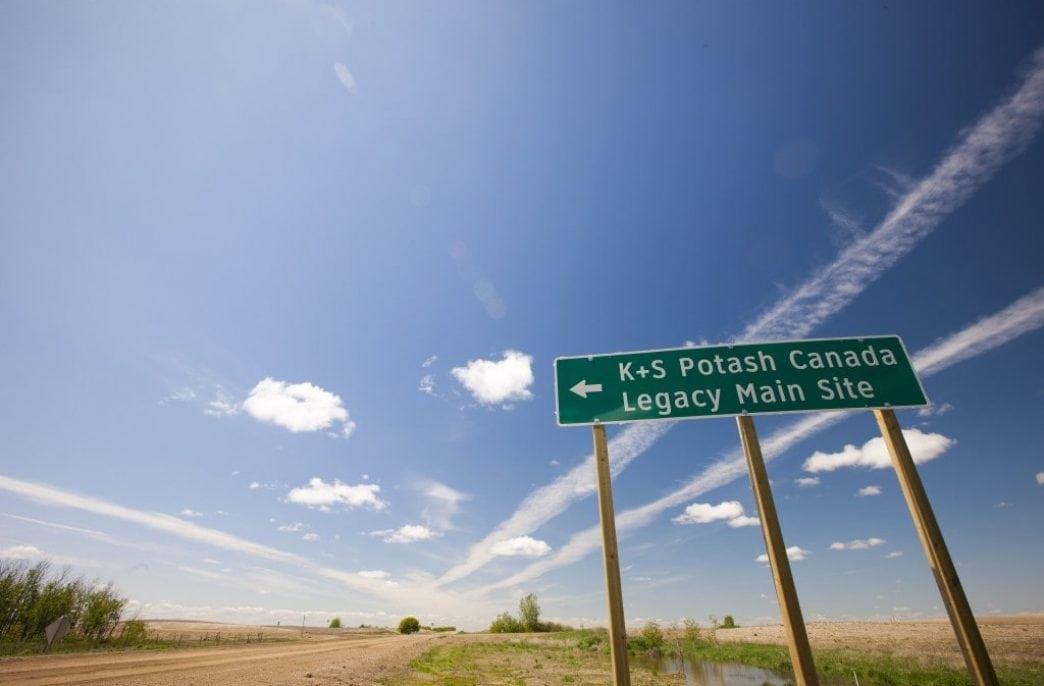 PotashCorp и K+S не объединяются