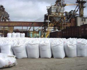 Индийские инвесторы собираются построить в Башкирии завод по производству удобрений