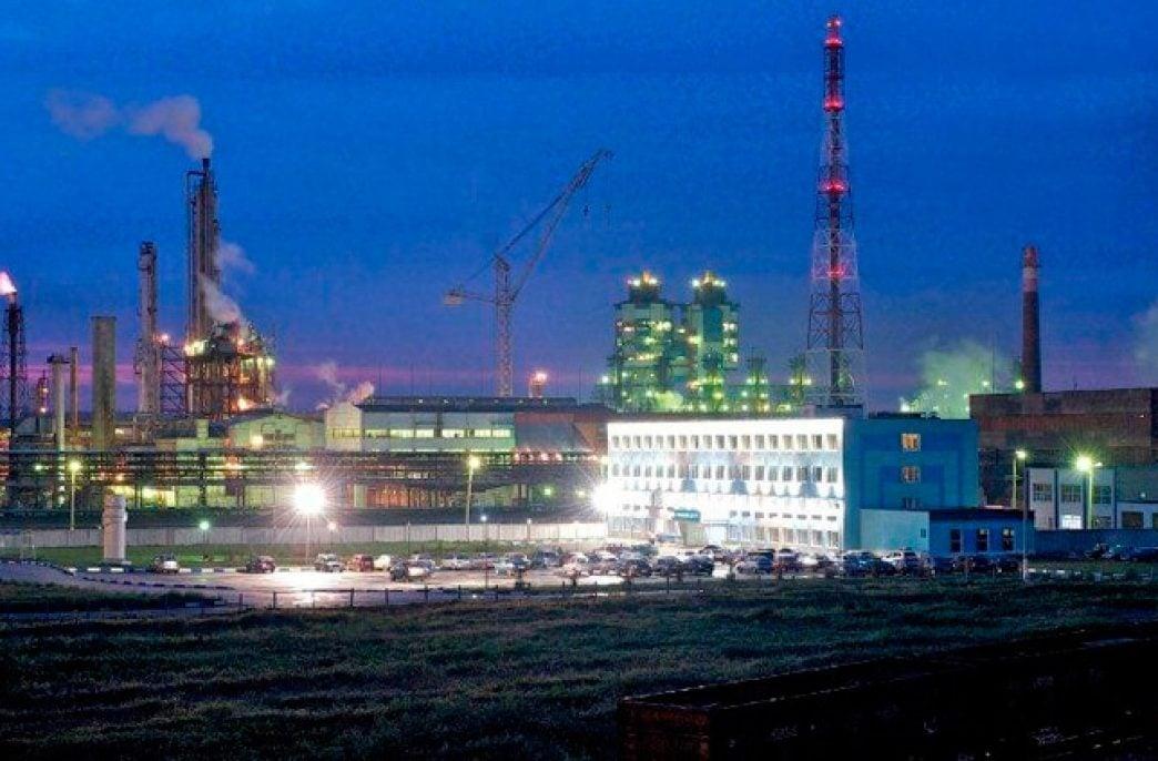 «ЕвроХим» рвется в лидеры по производству минеральных удобрений