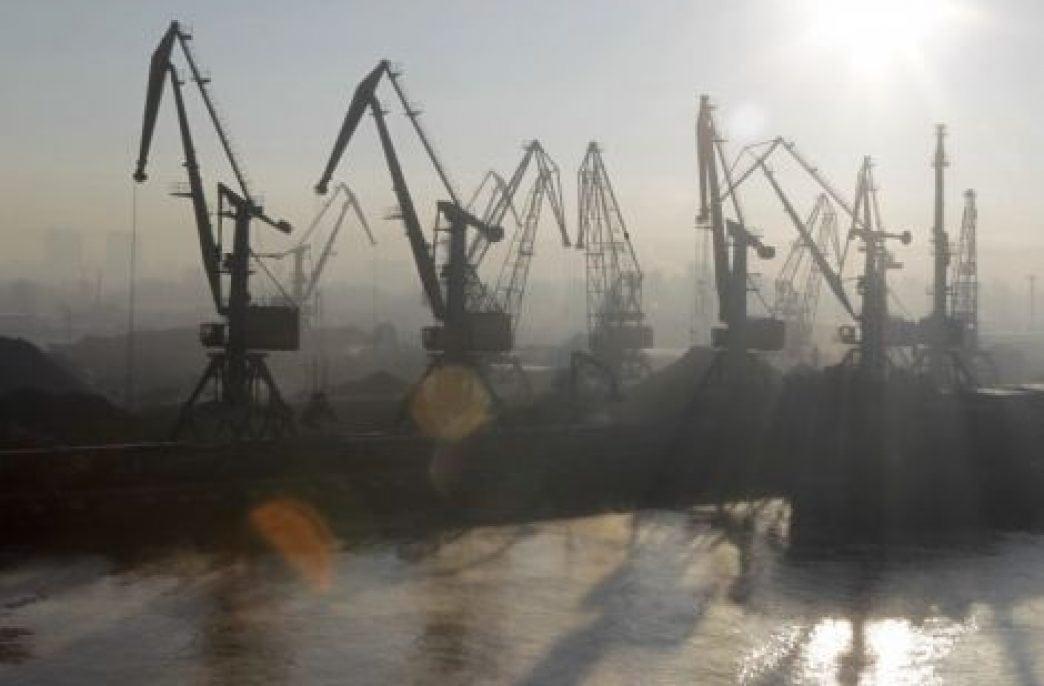 Россия может прекратить транзит угля и минеральных удобрений через Рижский порт