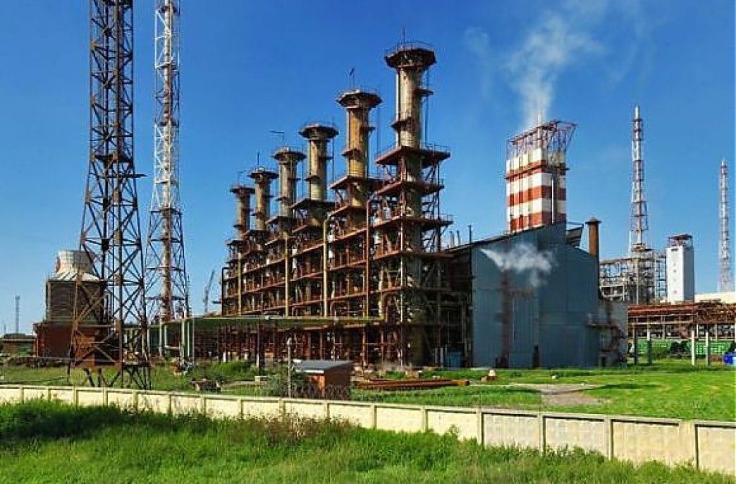 «Азот» потратит 215 млн руб. на модернизацию очистных сооружений в Березниках