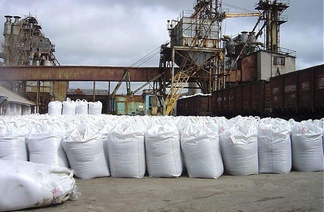 Кыргызстан может инвестировать в производство минудобрений 0.5 млрд долл.