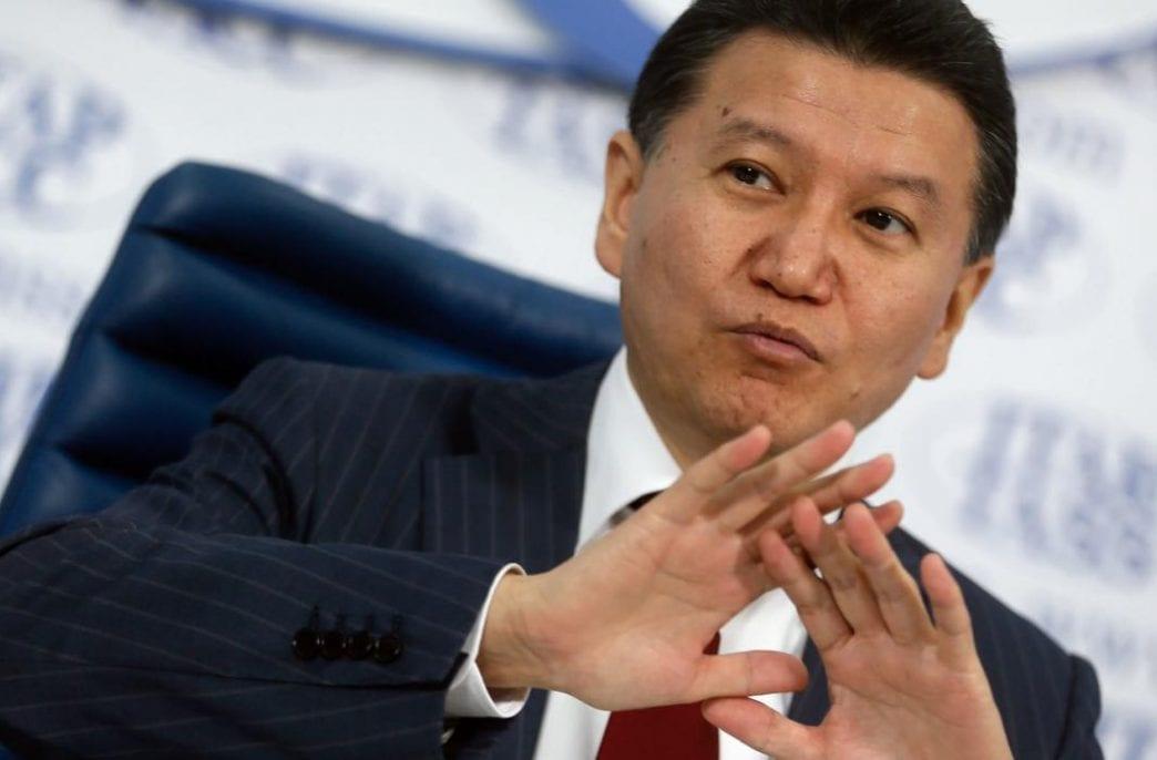 Акционеры «Тольяттиазота» расторгли сделку сКирсаном Илюмжиновым