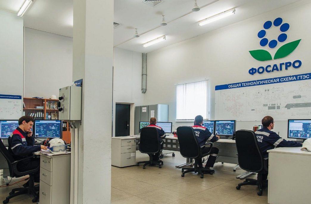 «ФосАгро-Регион» откроет логистический центр и завод по реализации минеральных удобрений в Башкирии