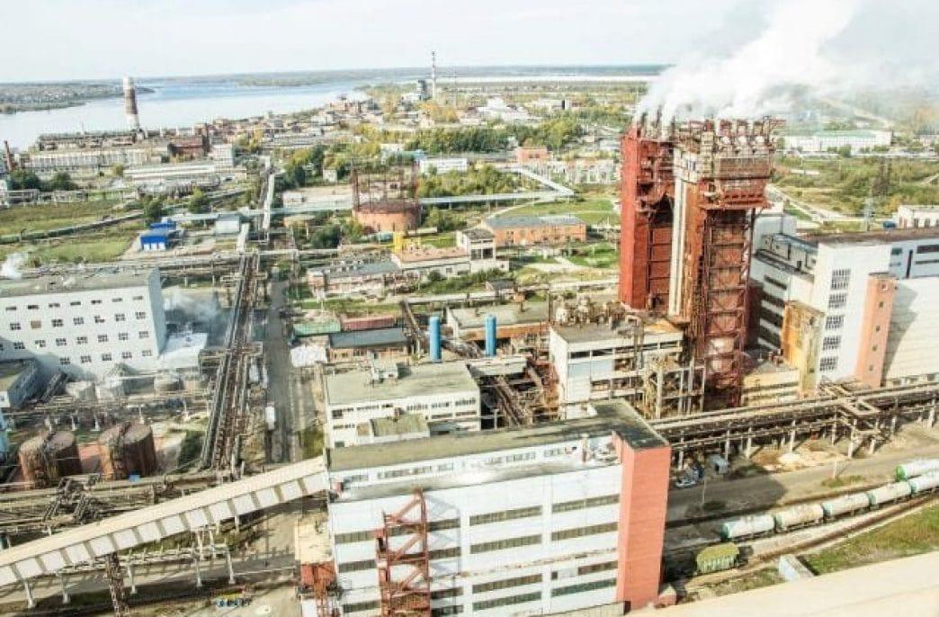 Пермский «Азот» направит 100 млн руб на строительство электроподстанций на очистных сооружениях
