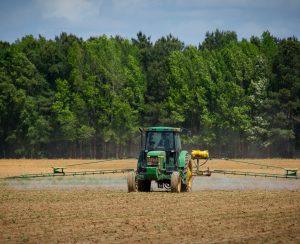 Аграрии и производители удобрений не могут договориться