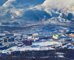 Северо-Западная Фосфорная Компания направит в бюджет Кировска 105 млн рублей