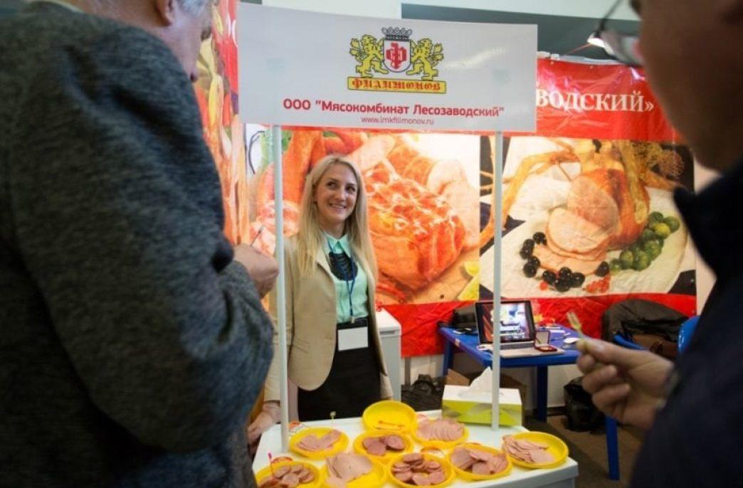 Выставка «Агрофудэкспо» проходящая во Владивостоке собрала сотни участников с азиатских рынков