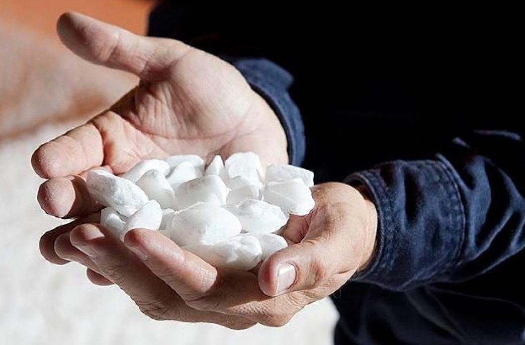 БКК подписала контракт на поставку калия в Индию