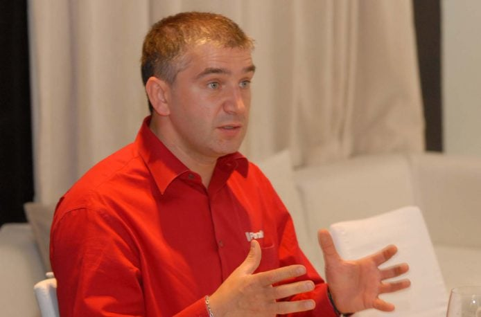 Сергей Белоусов провел круглый стол в Москве о производстве и обороте органической продукции