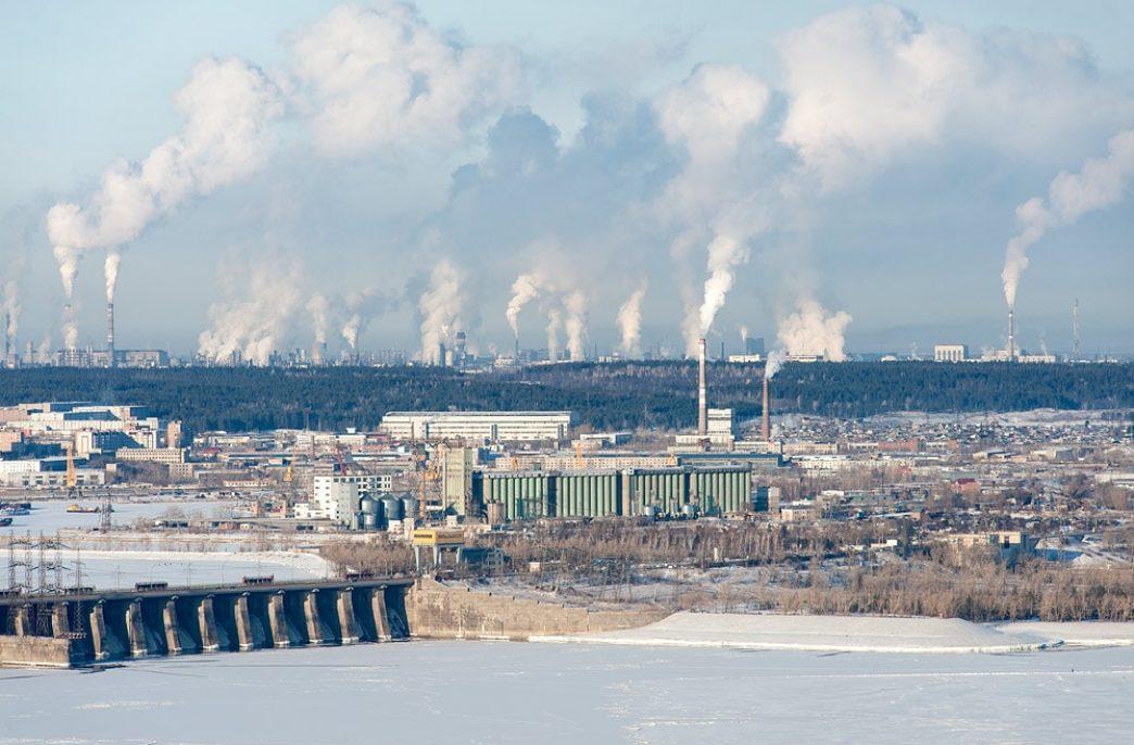 «Тольяттиазот» строит третий агрегат производства