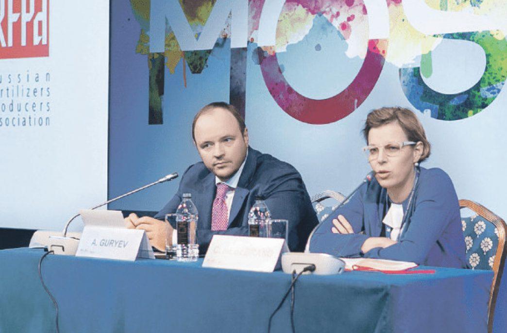 Первые результаты конференции Международной ассоциации производителей минеральных удобрений (IFA)