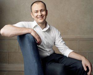 Владимир Путин наградил основателя компании «ЕвроХим» Андрея Мельниченко знаком отличия «За благодеяние»