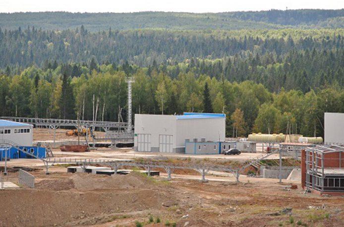 Проект «Акрона» по строительству Талицкого ГОКа получил статус приоритетного инвестиционного проекта Пермского края