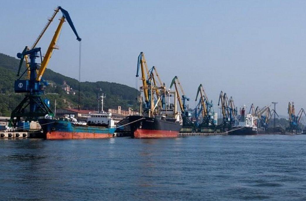 Китайских инвесторов предупредили о рисках сотрудничества с Находкинским морским рыбным портом (НМРП)