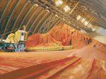 Китай является нетто-импортером казахстанских калийных удобрений