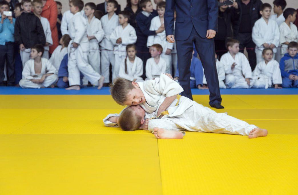«Уралхим» продолжает поддержку детского спорта в Кировской области