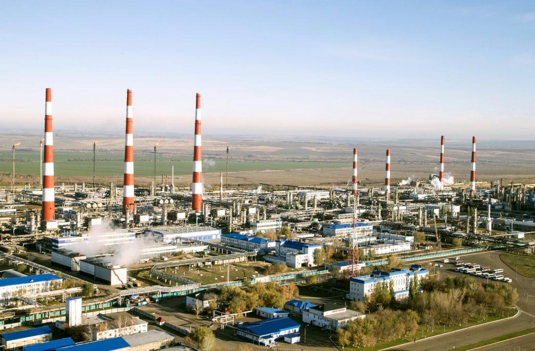 «Акрон» продал завод в Китае из-за невыгодной угольной технологии