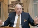 Интервью владельца «Акрона» Вячеслава Кантора о конкурентах, крестьянах и наследниках