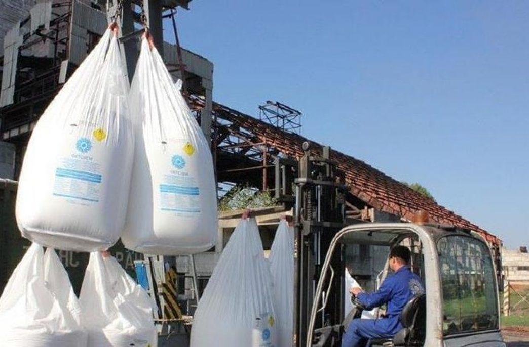 Украина ищет замену российским поставщикам минеральных удобрений