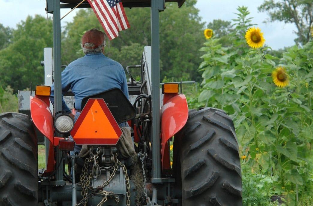В этом году американские фермеры могут получить самую низкую прибыль за 7 лет