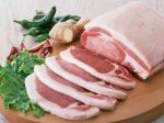 Россельхознадзор с 6 октября ограничил ввоз в Россию свинины из Молдавии из-за вспышки АЧС