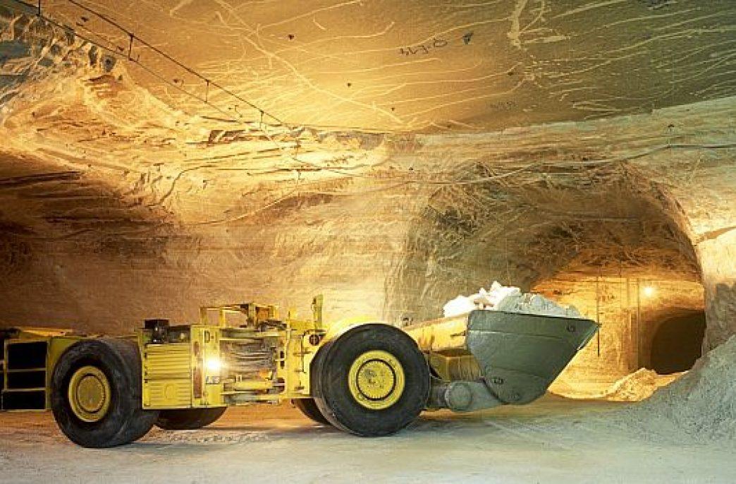 Казахстан может стать мировым лидером в производстве калийных удобрений