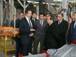 Реализовать проект по развитию автопрома намерены Костанайская область и Узбекистан