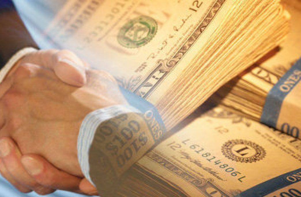 Росбанк принял участие в сделке предэкспортного финансирования